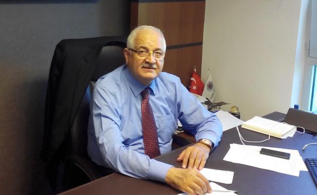 Milletvekili Erdoğan'dan 10 Ocak Çalışan Gazeteciler Günü Mesajı