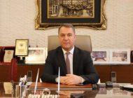 Ömer Kantar GAİNDER Yönetim Kurulu Başkanlığına Aday