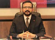 """AKP Şehitkamil İlçe Başkanı Yılmaz, """"Gazeteciler Milletin Vicdanına Ses Olmaktadırlar"""""""