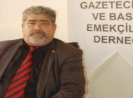 Başkan Dayıoğlu, 10 Ocak Çalışan Gazeteciler Günü'nü Kutladı