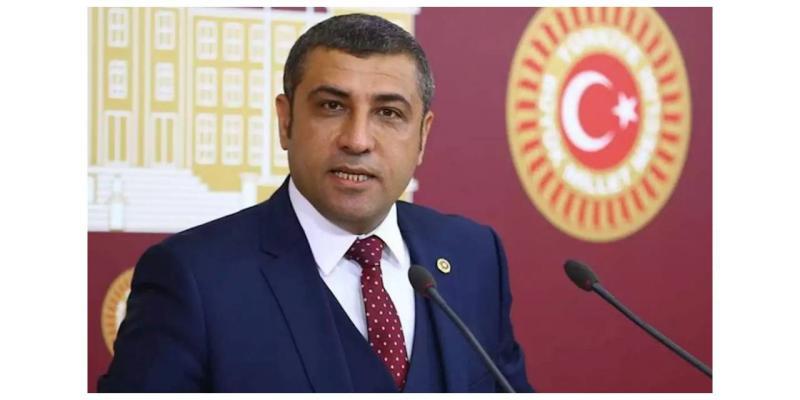 """Milletvekili Taşdoğan, """"Gen Tedavisinin Klinik Etkililiği ve Güvenilirliği Henüz Kanıtlanmamıştır"""""""