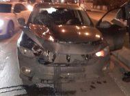 Sakarya'da Otomobilin Çarptığı Kadın Hayatını Kaybetti
