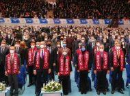 AK Parti'nin Yeni Yönetim Listesi Belli Oldu