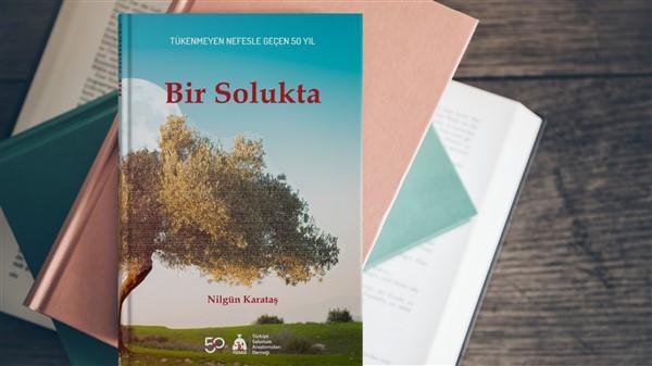 Solunum Derneği  TÜSAD'ın 50 Yıllık Geçmişi Kitaba Dönüştü