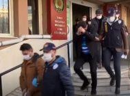 Gaziantep'te Yasadışı Bahis Operasyonunda 13 Tutuklama
