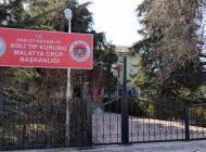 Şehit Edilen 13 Sivil Vatandaşımızın Cenazesi Malatya'da