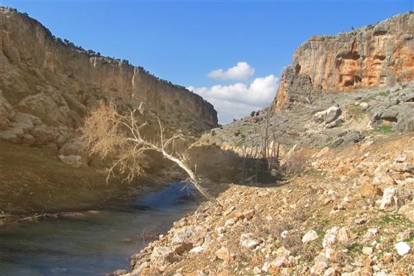 Köklüce Kanyonu Keşfedilmeyi Bekliyor