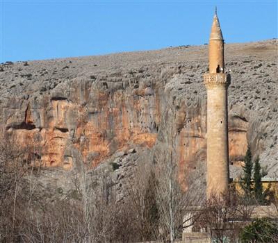 Gaziantep Köklüce Kanyonu Araban