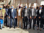 CHP'den İstifa Ettiler, Muharrem İnce'ye Destek Verdiler