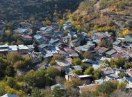 Elazığ'da 1 Köy Daha Karantinaya Alındı