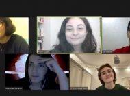 GKV'liler Avrupa Gençlik Parlamentosu Üyeliğine Seçildi