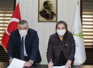 GTB'de Okul- Sanayi İş Birliği Protokolü İmzalandı