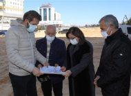 Hastaneler Bölgesinin Trafiği Yeni Ulaşım Projesiyle Rahatlayacak