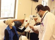 Dünya Kanser Günü'nde SANKO Hastanesi'nde Etkinlik
