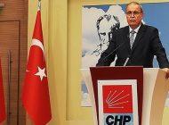 """CHP Sözcüsü Öztrak: """"Terörden fayda ummak bir insanlık suçudur"""""""