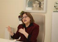 Şahin: Kadın İstihdamı ve Yöresel Ürün Tanıtımı İçin Düğmeye Bastı