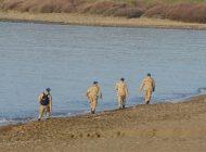 Kayıp İlçe Jandarma Komutanının Cansız Bedeni Bulundu