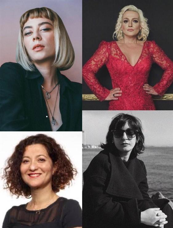 Uçan Süpürge Uluslararası Kadın Filmleri Festivali,