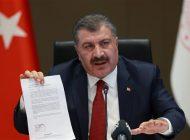 Sağlık Bakanı Koca'dan CHP'nin Aşı İddialarına Sert Tepki