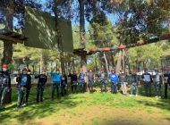 Gençlik Kampı, Bilim Şehitkamil Öğrencilerini Misafir Etti