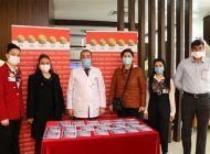 Medical Park Gaziantep'te Gglokom Etkinliği