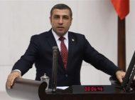Milletvekili Taşdoğan'dan İki Ayrı Bakanlığa Soru Önergesi