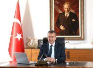 GAİB Başkanı Kileci'nin Ramazan Bayramı Mesajı