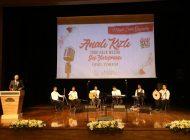 Analı Kızlı Ses Yarışması Ödül Töreni Düzenlendirildi