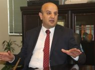 Milletvekili Kirazoğlu TBMM'de Konuştu