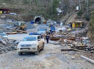 Çanakkale'de Maden Ocağı Göçtü: 1 İşçi Göçük Altında