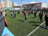 Şahinbey Belediyesi'nden Kadınlar Gününe Özel Etkinlik