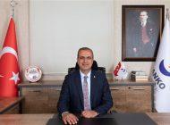 """ASİD Genel Başkanı Dr. Yıldırım: """"Hekimlik Kutsal Bir Meslektir"""""""
