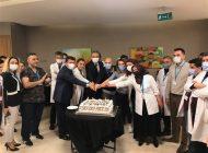 Liv Hospital 14 Mart Tıp Bayramını Kokteyl ile Kutladı