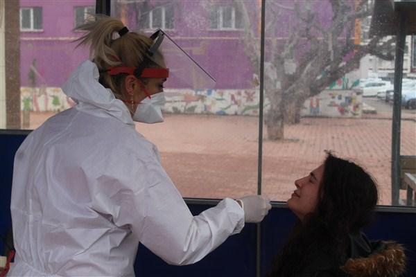 Gaziantep'in Korona Virüs Sırrı