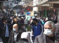 Gaziantep Kızardı Ama Rehavet Sürüyor