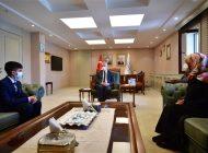 Hafızlık Yarışması Türkiye Birincisi Gaziantep'ten…