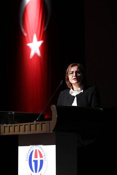 GAÜN'de 18 Mart Çanakkale Savaşları Konferansı