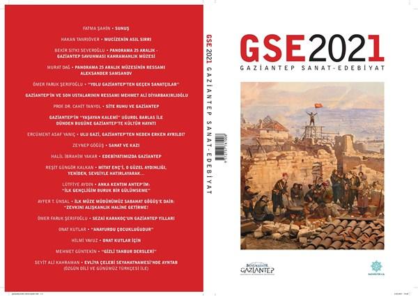GSE Dergisi 100'üncü Yıla Özel Sayıyla Okurlarıyla Buluşuyor