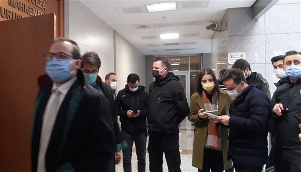 Hrant Dink Davasında Son Gelişmeler