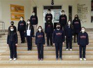 Tübitak 52. Lise Öğrencileri Araştırma Projeleri Yarışması