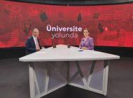 TV100 Üniversite Yolunda Programı