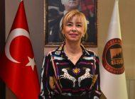 TOBB Gaziantep KGK Başkanı Ayşen Ahi' den Kadınlar Günü Mesajı