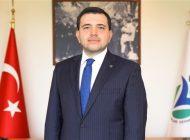 """GAGİAD Başkanı Koçer; """"Çanakkale Zaferi İstiklal ve İstikbalimizin Destanıdır"""""""