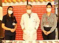 Medical Park Gaziantep Hastanesi 18-24 Mart Yaşlılar Haftası Etkinliği