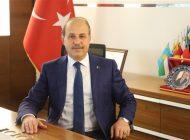 Başkan Kılıç'tan 12 Mart İstiklal Marşı'nın Kabulü Mesajı