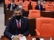 MHP İhracatçıların Konteyner Sorununu TBMM'ye Taşıdı