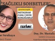 Doç. Dr. Mustafa Çelik İşitme Kaybı Tanı ve Tedavisini Anlattı
