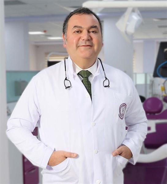 """Prof. Dr. Cem Gürgan: """"Hiçbir Macun Tek Başına Çözüm Değil"""""""