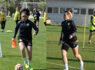 ALG Spor'dan İki Önemli Transfer