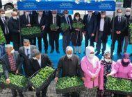 Büyükşehir'den Nurdağı Çiftçisine Dev Destek!